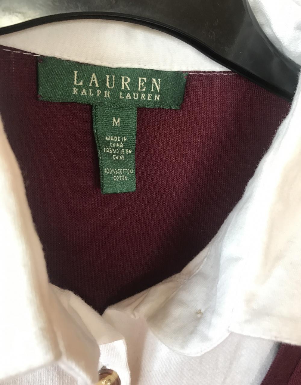 Джемпер Ralph Lauren размер М
