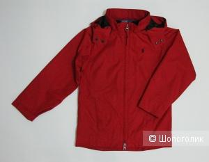 Куртка/ветровка Polo by Ralph Lauren на 6 лет, рост 120