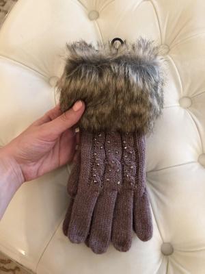 Перчатки,р-р S/M