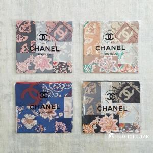 Платок Chanel 85x85 см