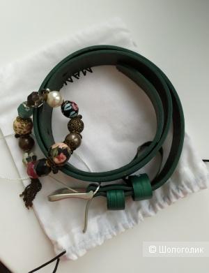 Ремень и браслет, one size