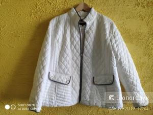 Куртка Bexley's 54-56 российский размер