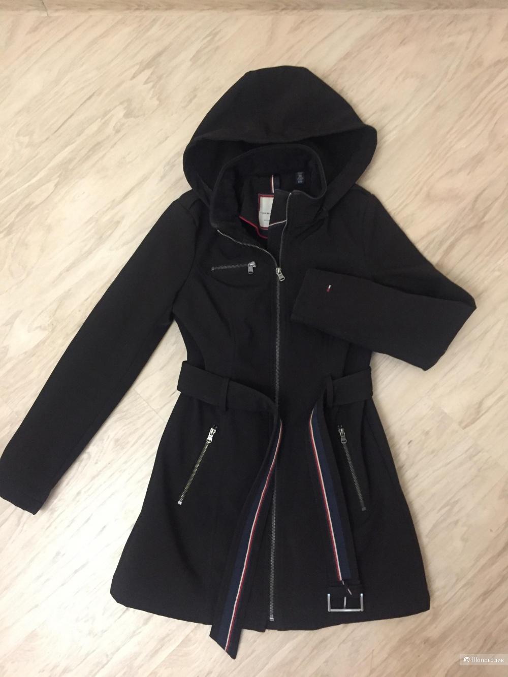 Куртка Tommy Hilfiger, размер xs