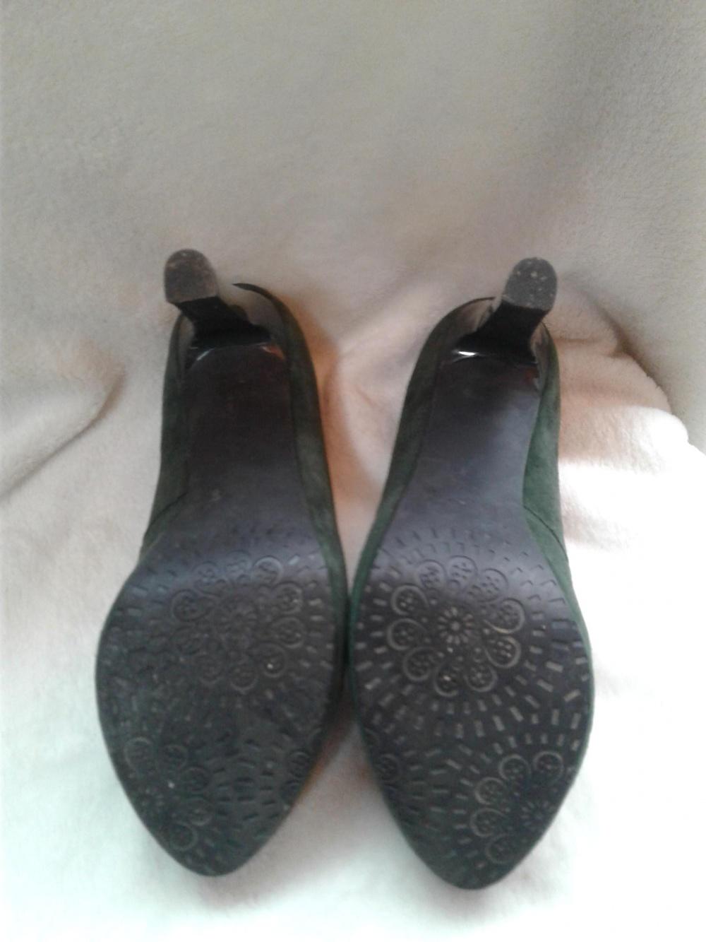 Туфли RESSONNY 36 размер