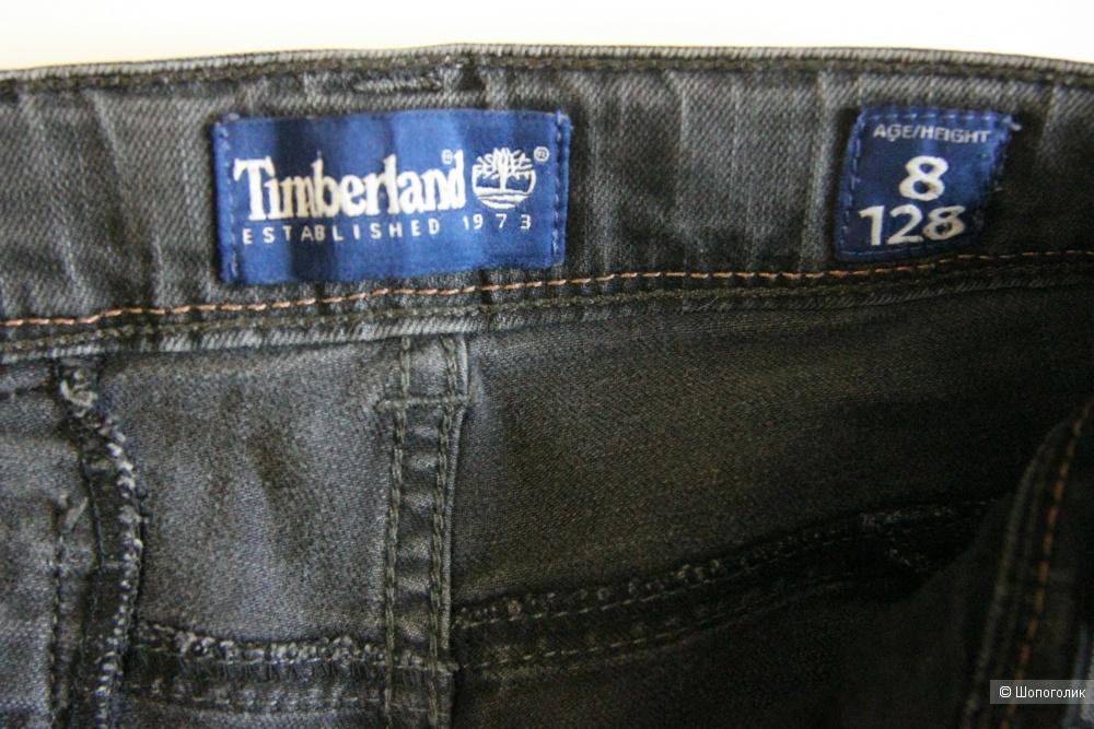 Джинсы Timberlend на 8 лет, рост 128