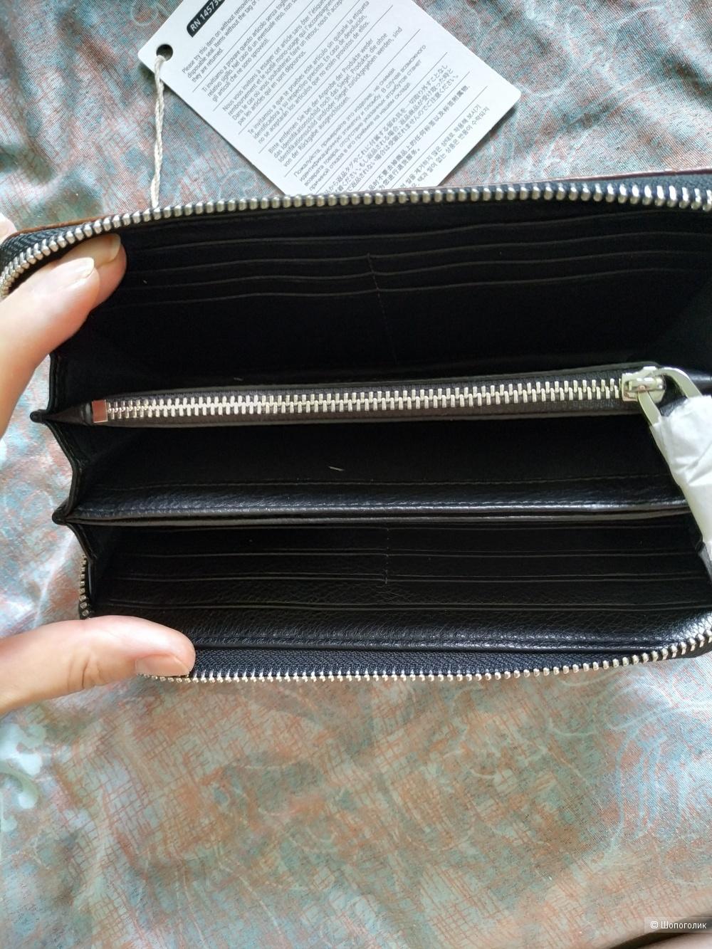 Новый кошелек портмоне COCCINELLE