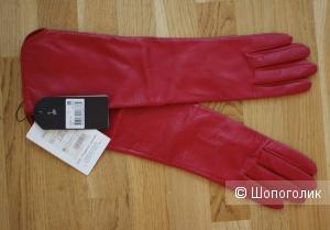 Перчатки высокие, Labbra, размер 7,5