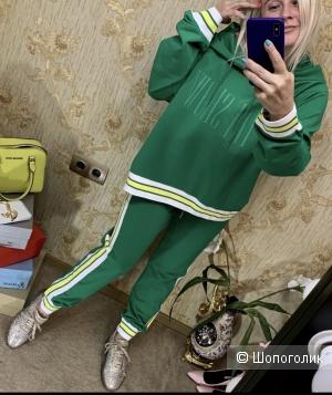 Спортивный костюм Miss Diva, размер 42/46