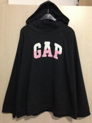 "Худи ""Gap"", размер XL"