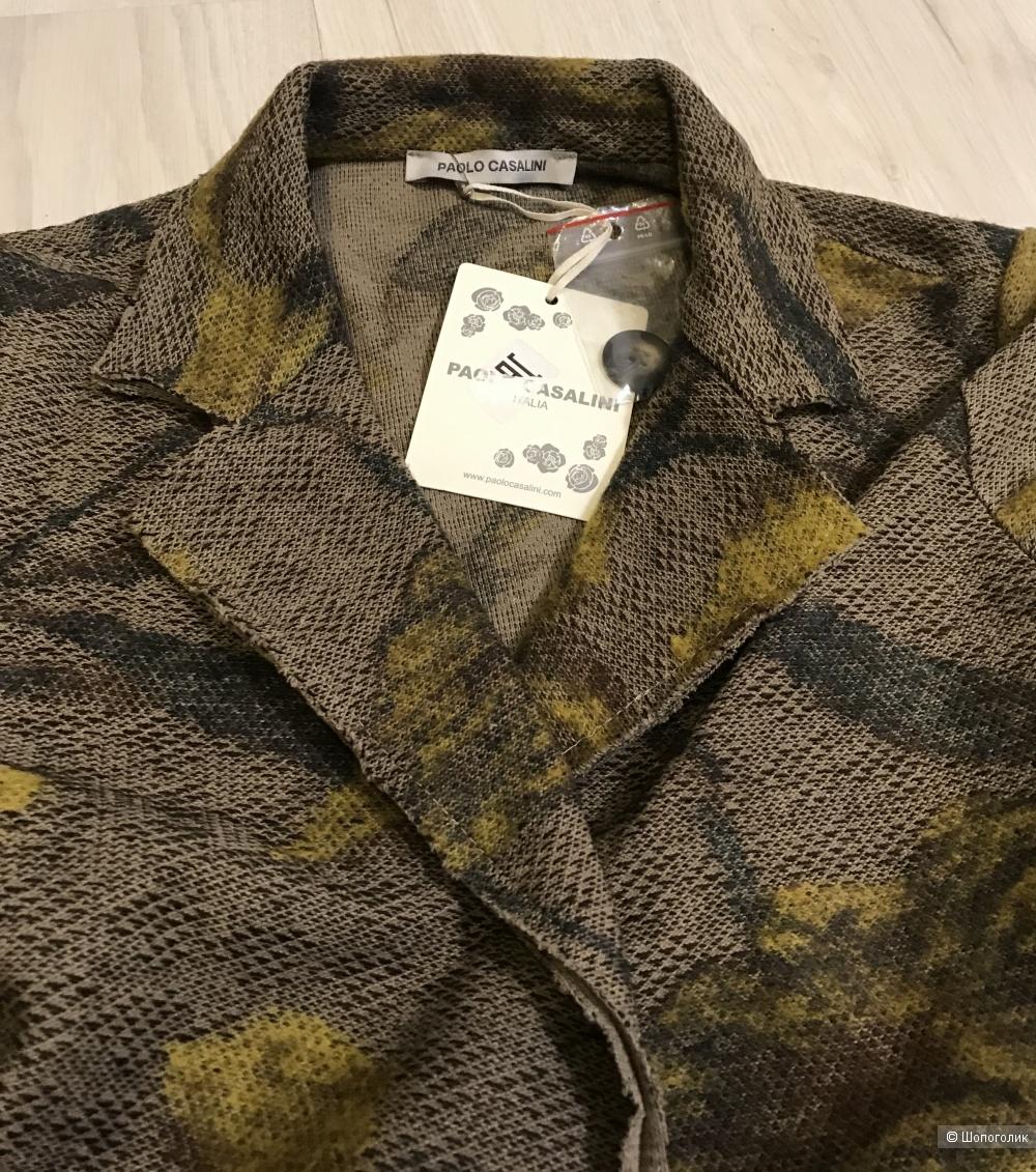 Кардиган, пальто PAOLO CASALINI, размер S-М