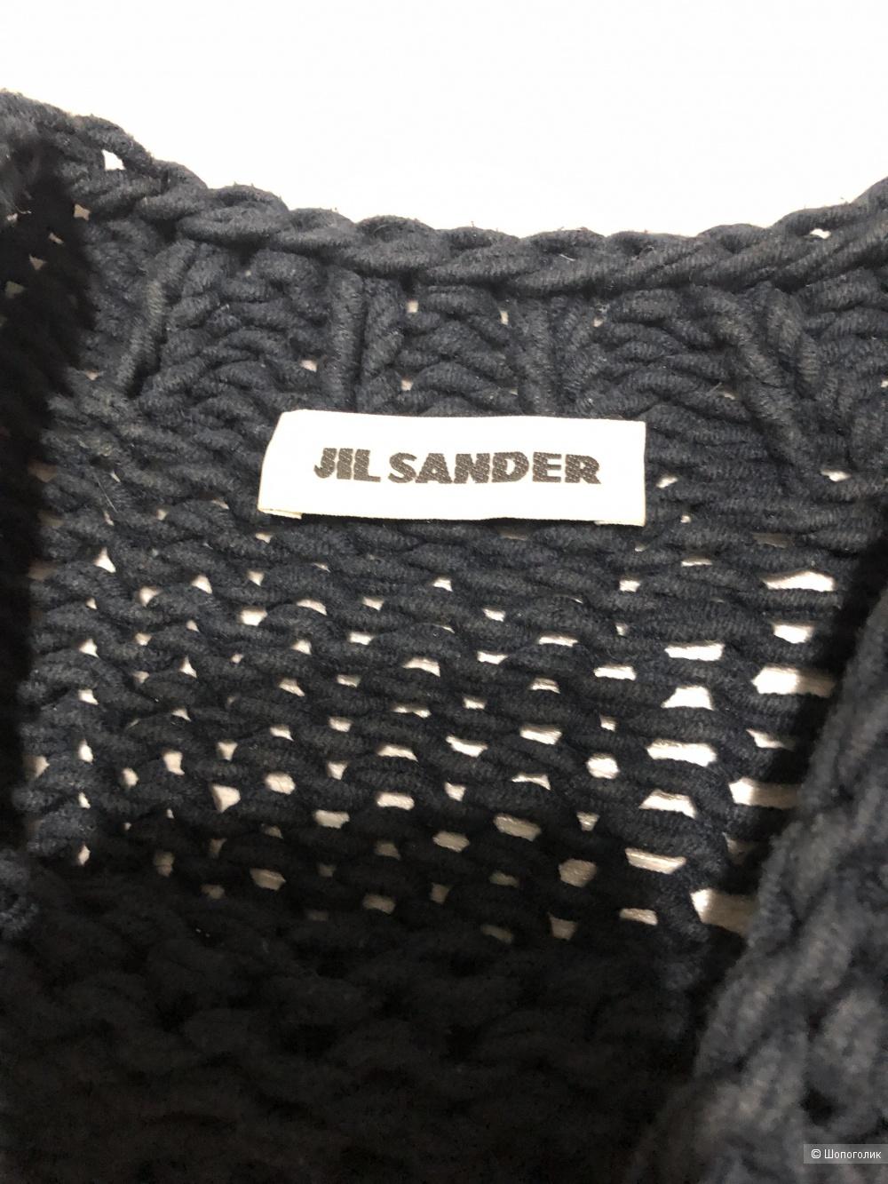 Джемпер Jil Sander размер 42/44/46