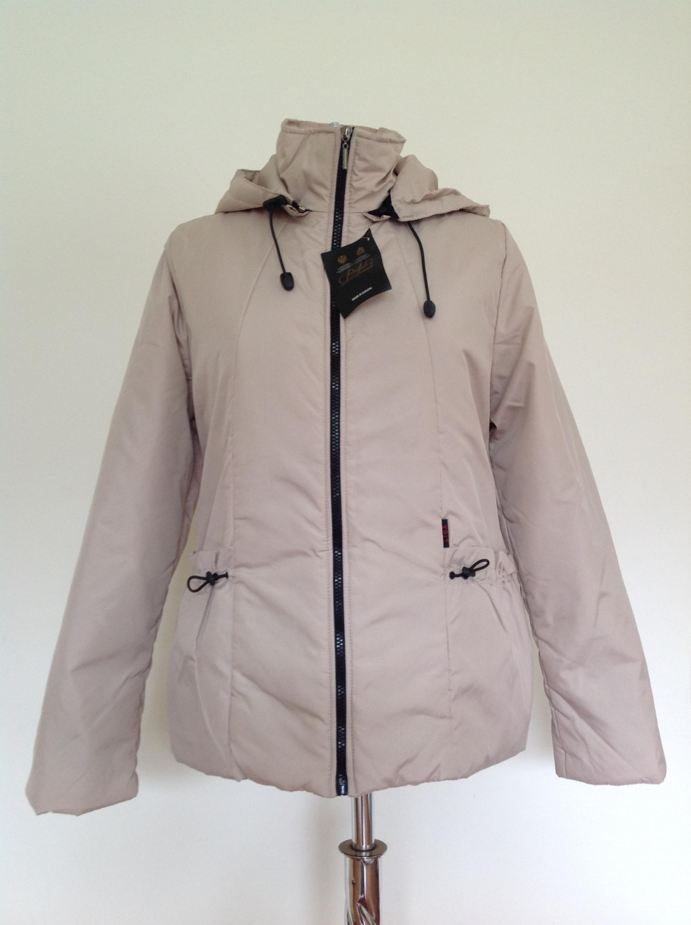 Куртка  на синтепоне,  размер 46, на 44-46-48