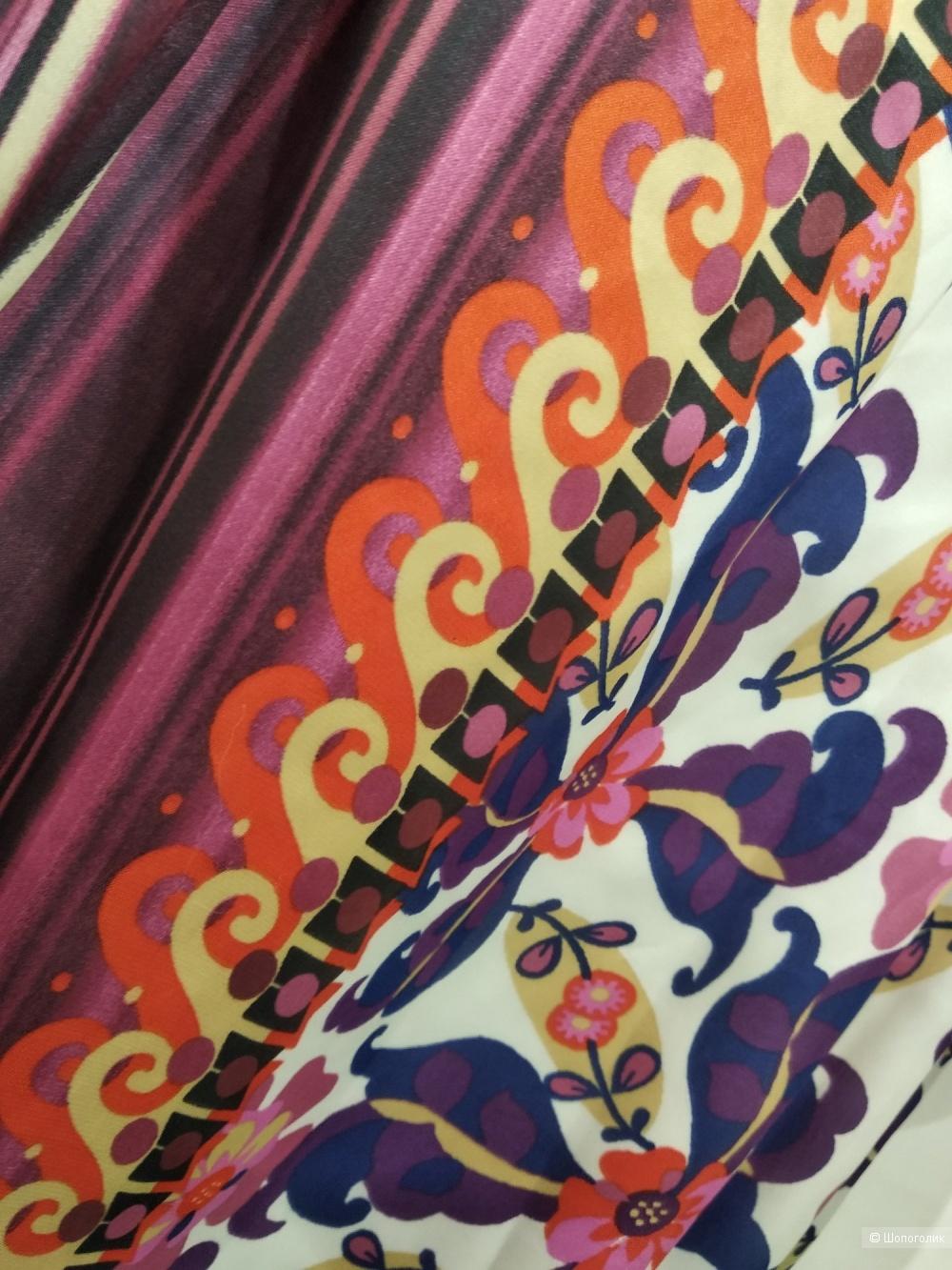 Платье, Wallis, р.44-46 + ремень в подарок
