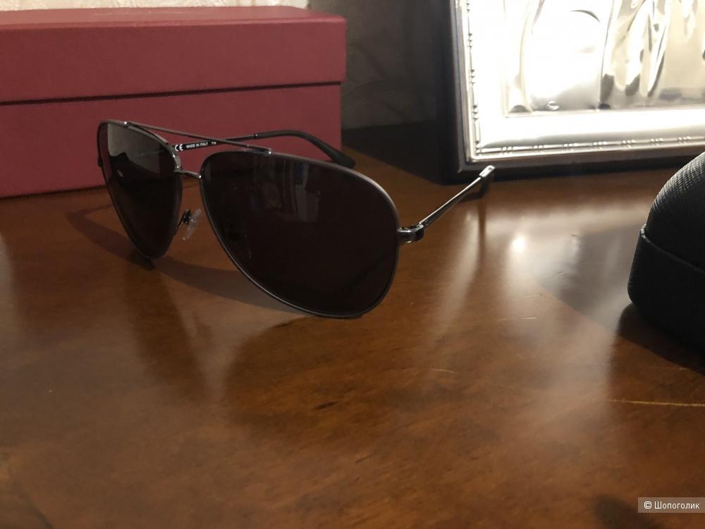 Солнцезащитные очки Salvatore Ferragamo Unisex SF131S 60mm