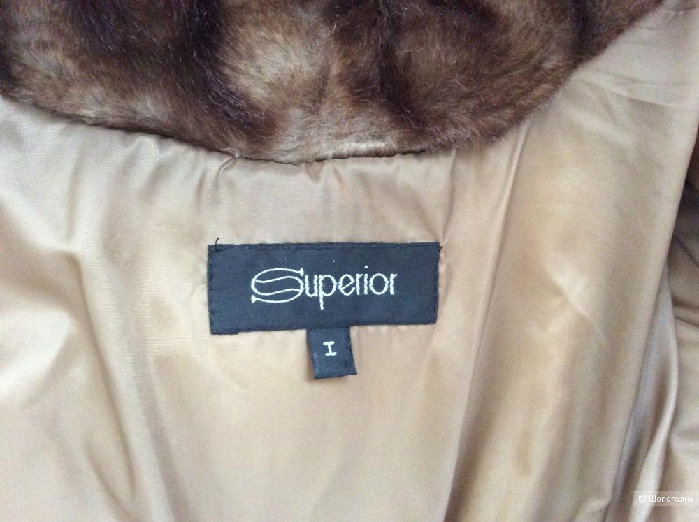 Пальто Superior р.46-48