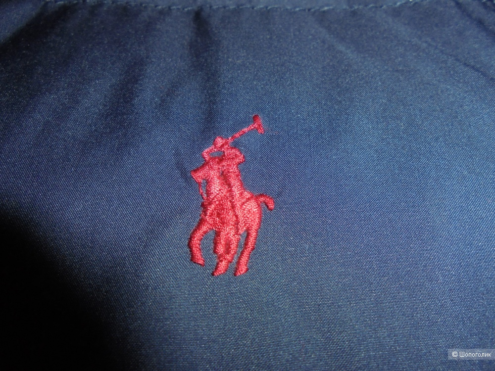 Пуховик мужской Ralph Lauren, XL