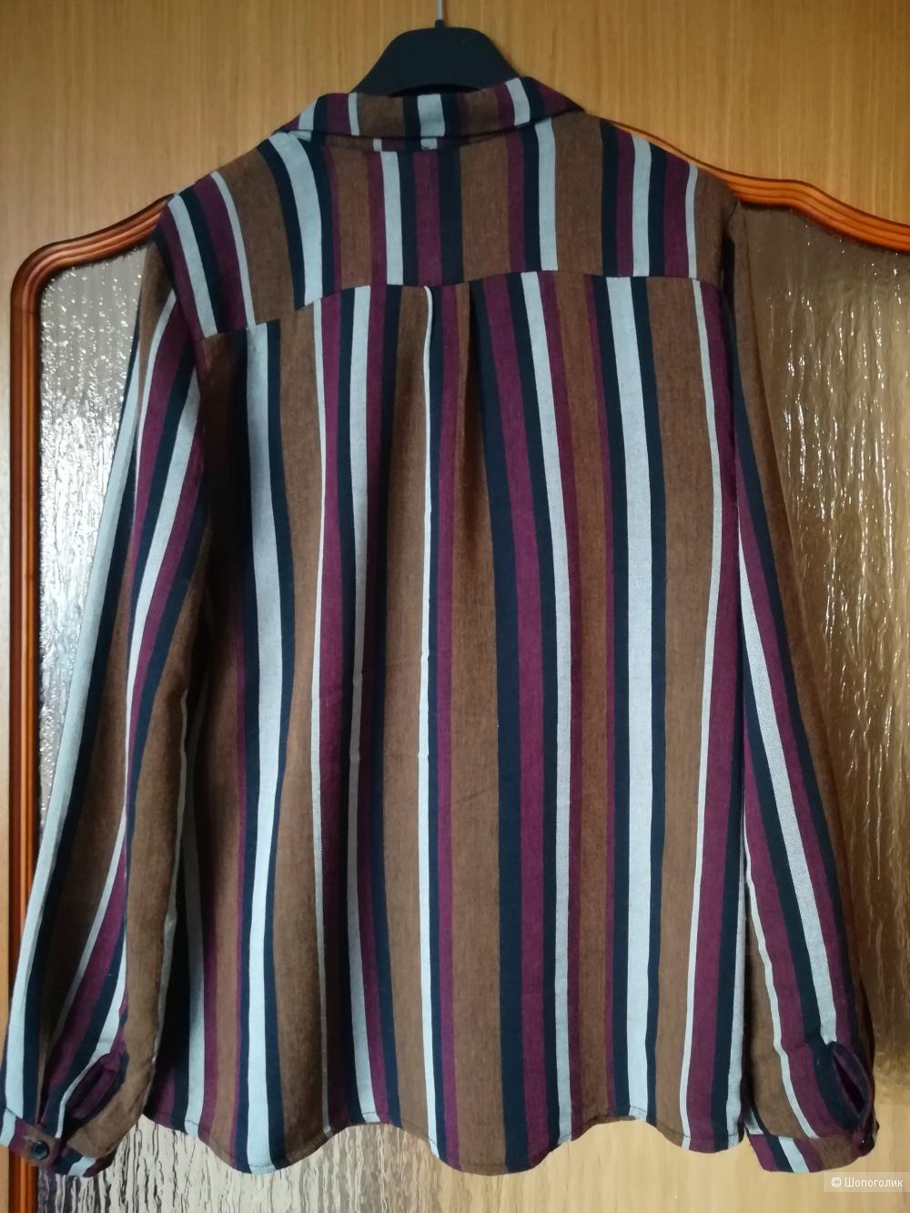 Рубашка Италия ,размер s/m
