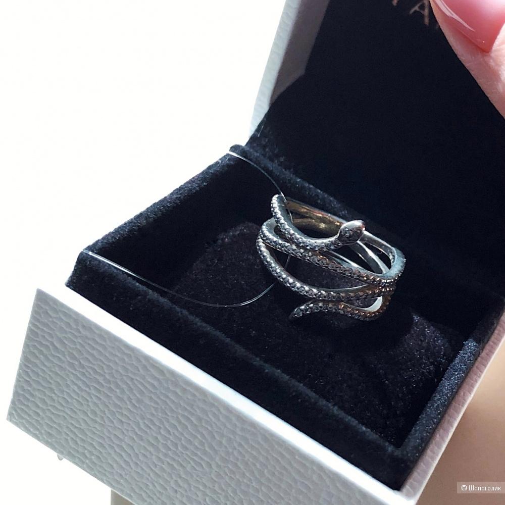 Кольцо Pandora 16,5 размер