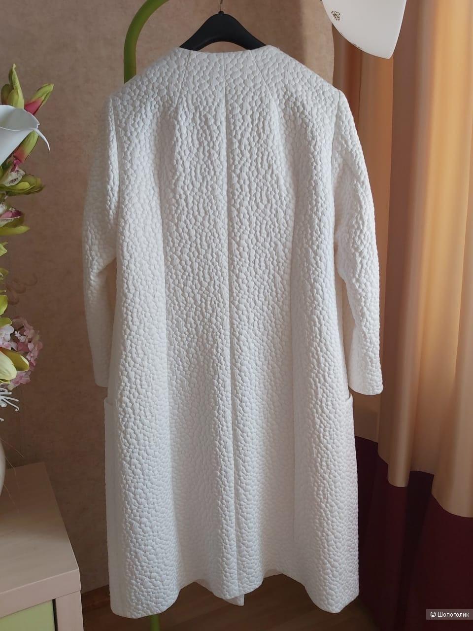 Пальто  SERGINETTI, размер   M - L