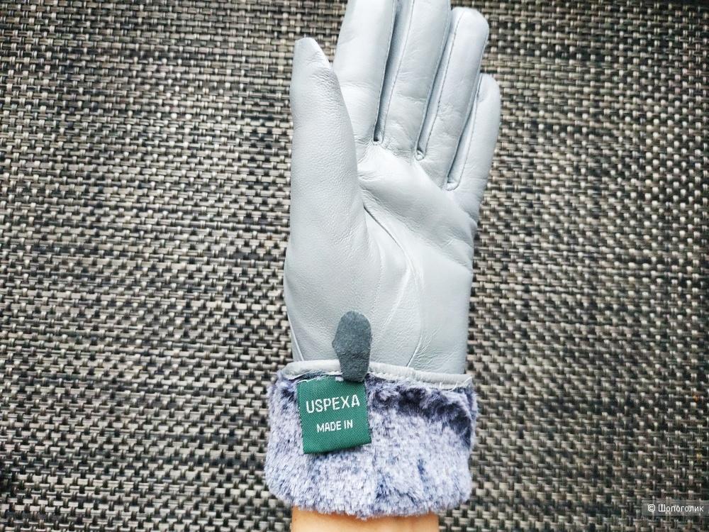 Перчатки Uspexa размер 8
