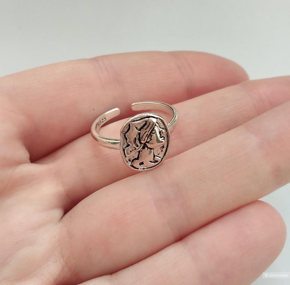 Кольцо, No name, серебро 925 (любой размер)