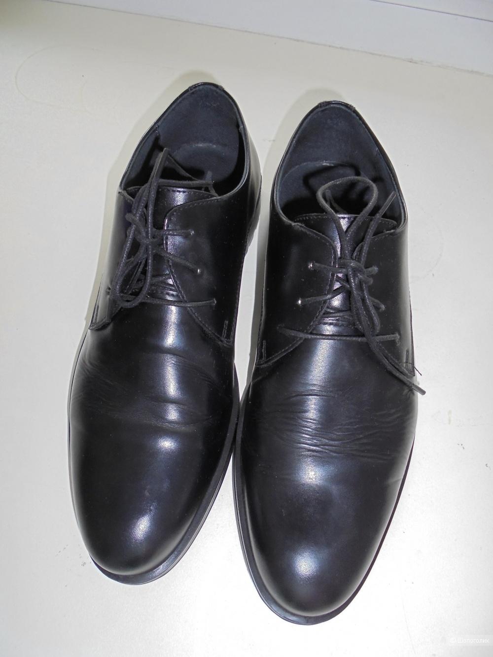 Ботинки мужские Марко, 39 размер.
