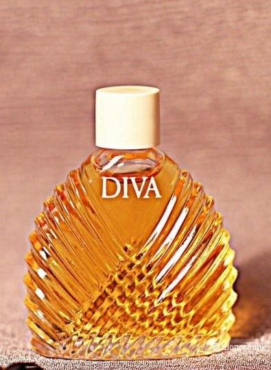 Diva от Emanuel Ungaro , 5 мл