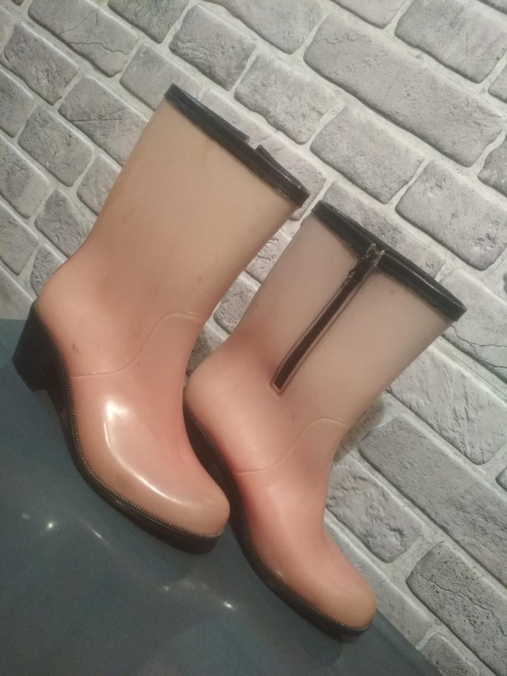 Ботинки Cooper 40