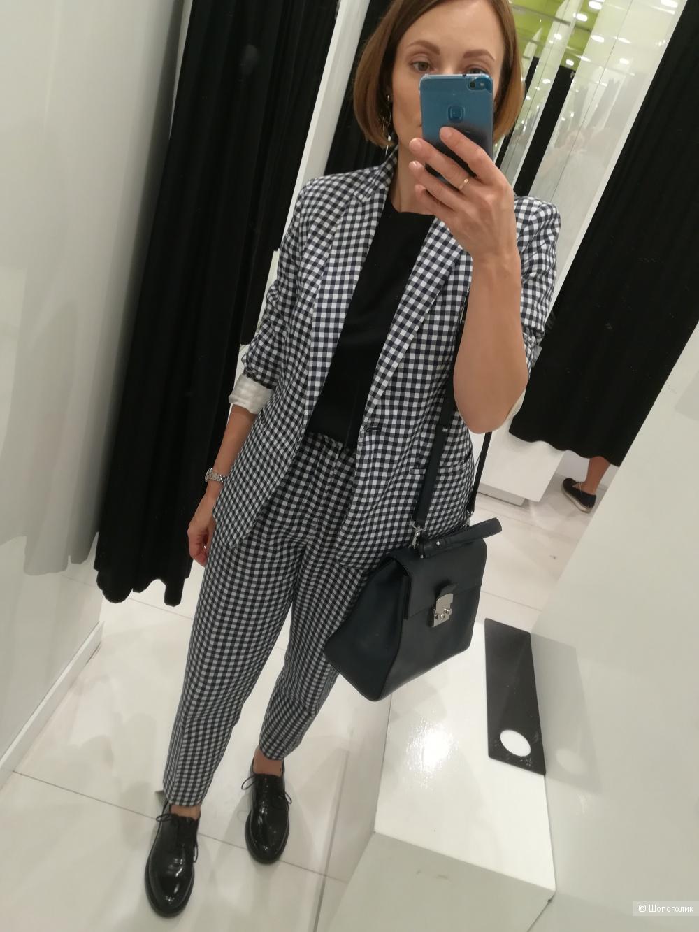 Костюм Zara, размер S