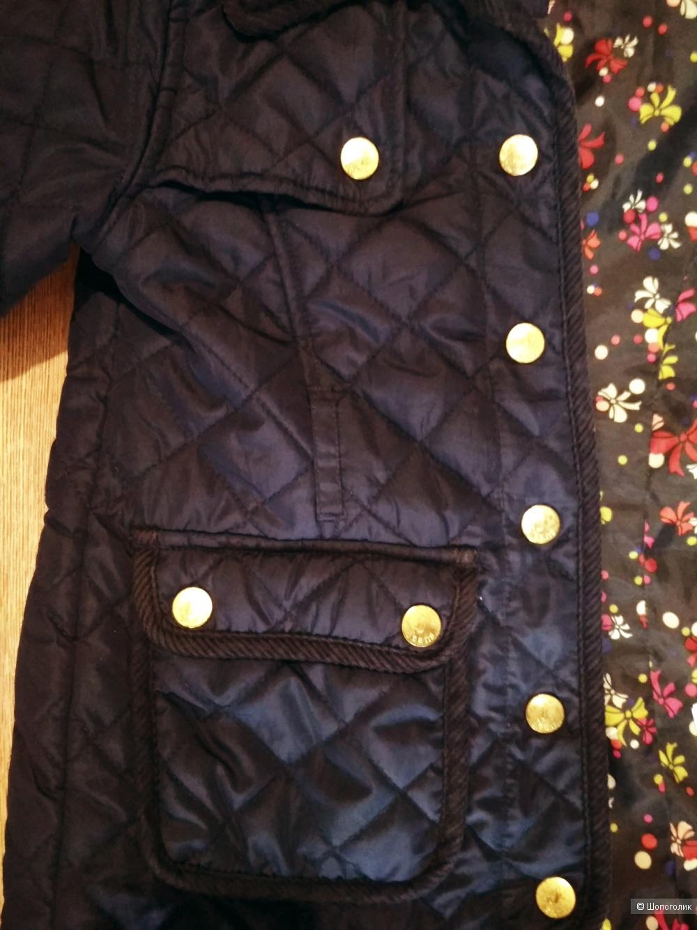 Куртка j.jeans размер 5-6 лет