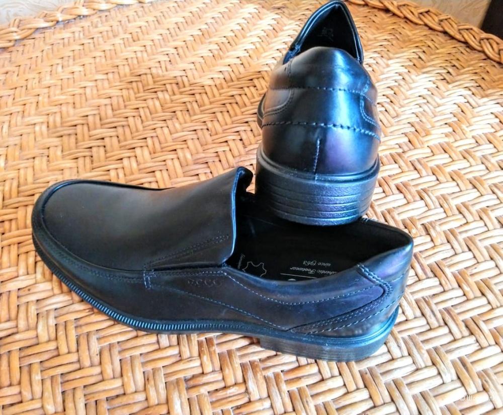 Мужские туфли ессо 39 размер