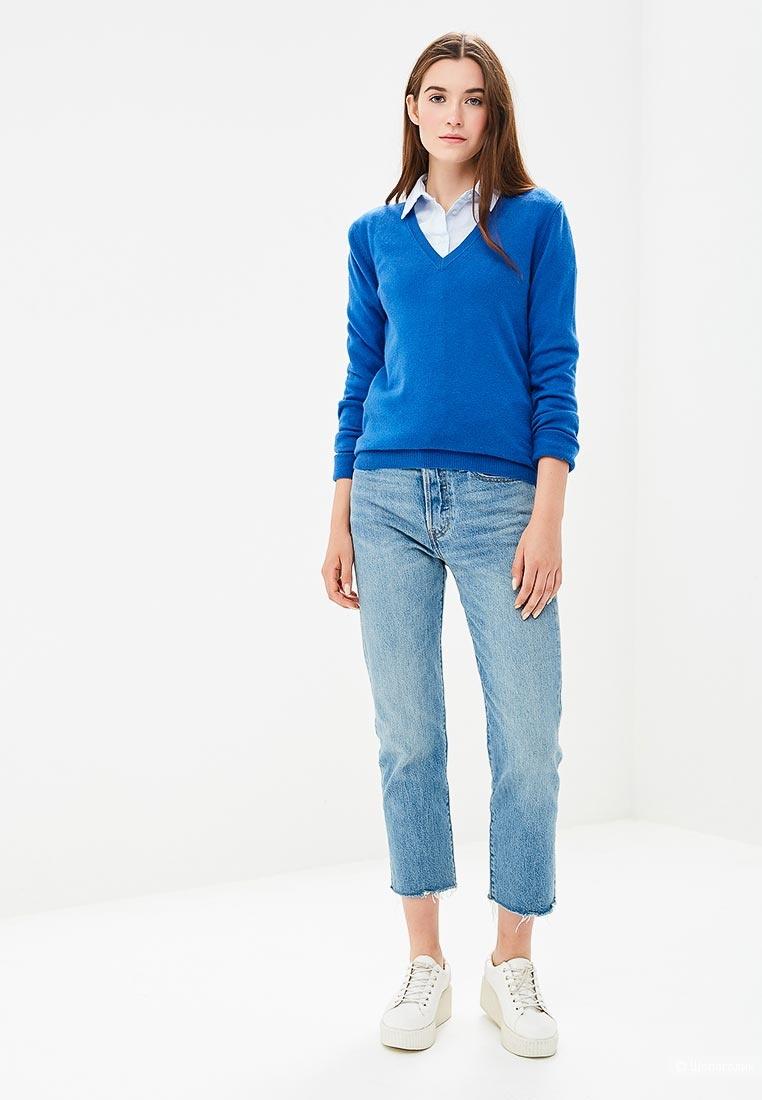Пуловер benetton, размер m