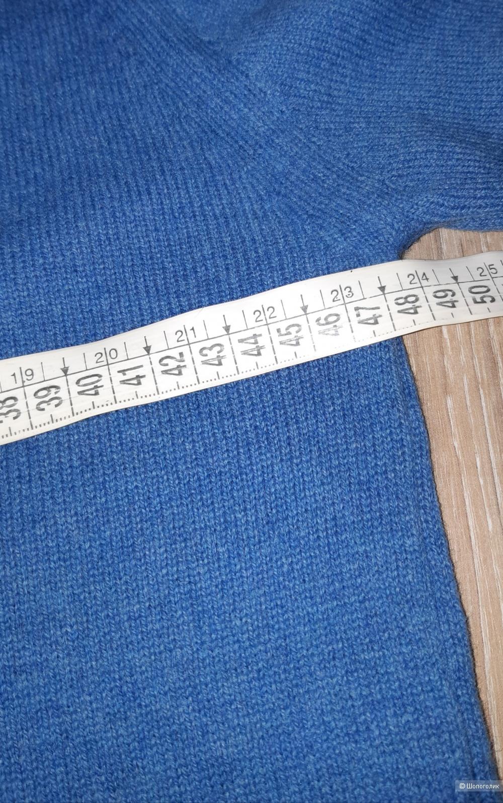 Свитер lyle&scott, размер m