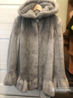 Шуба Copenhagen fur, размер 44-46-48