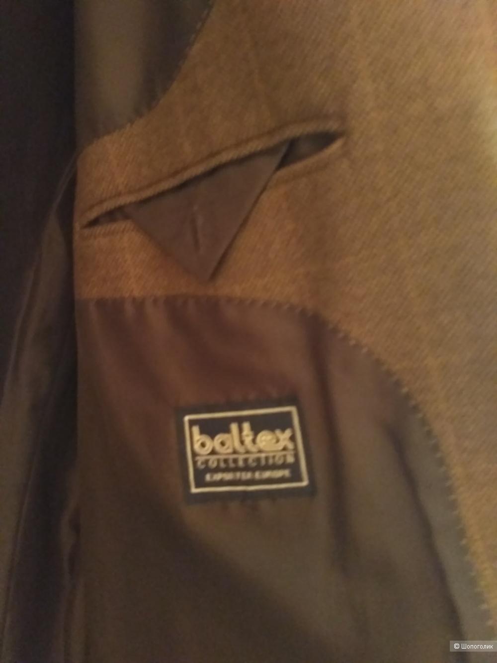 Пиджак мужской  BALTEX 54 размер