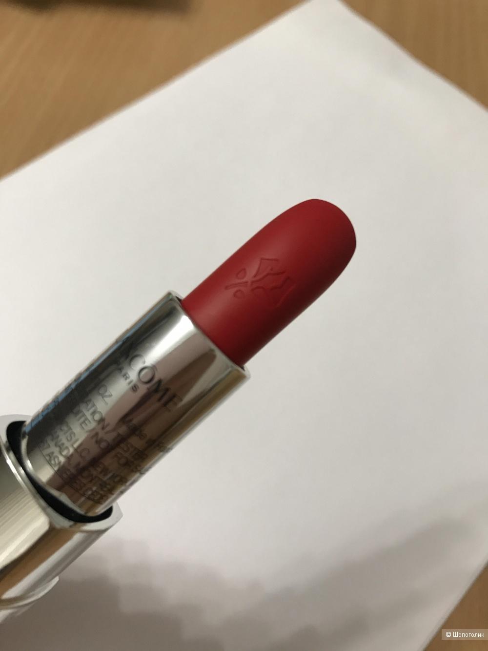 Lancôme Губная помада Rouge in Love, 170N.