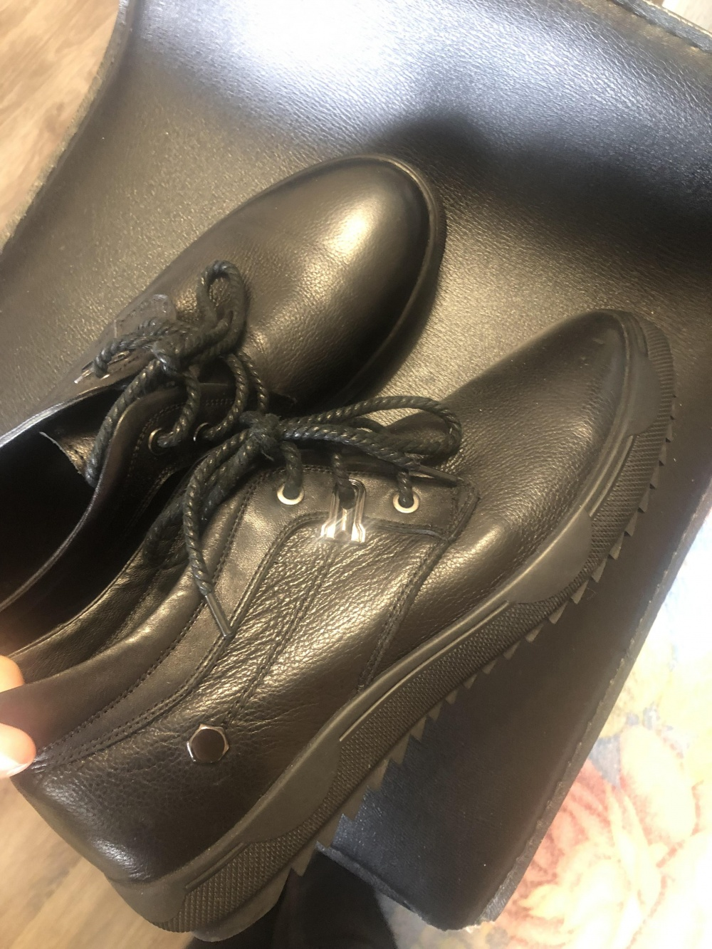 Ботинки, Basconi, размер 42