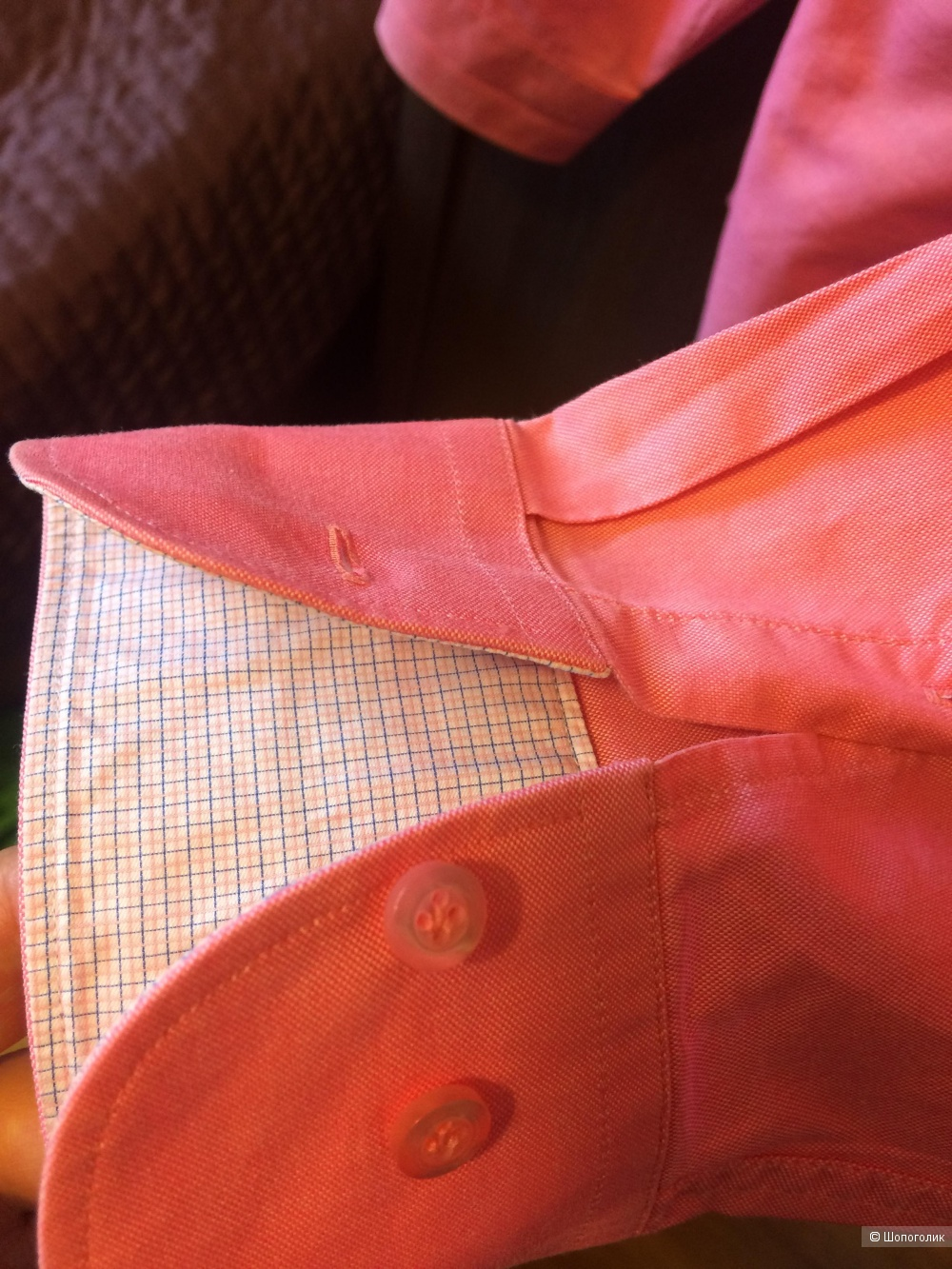 Рубашка сорочка Jacques Britt 54 -56