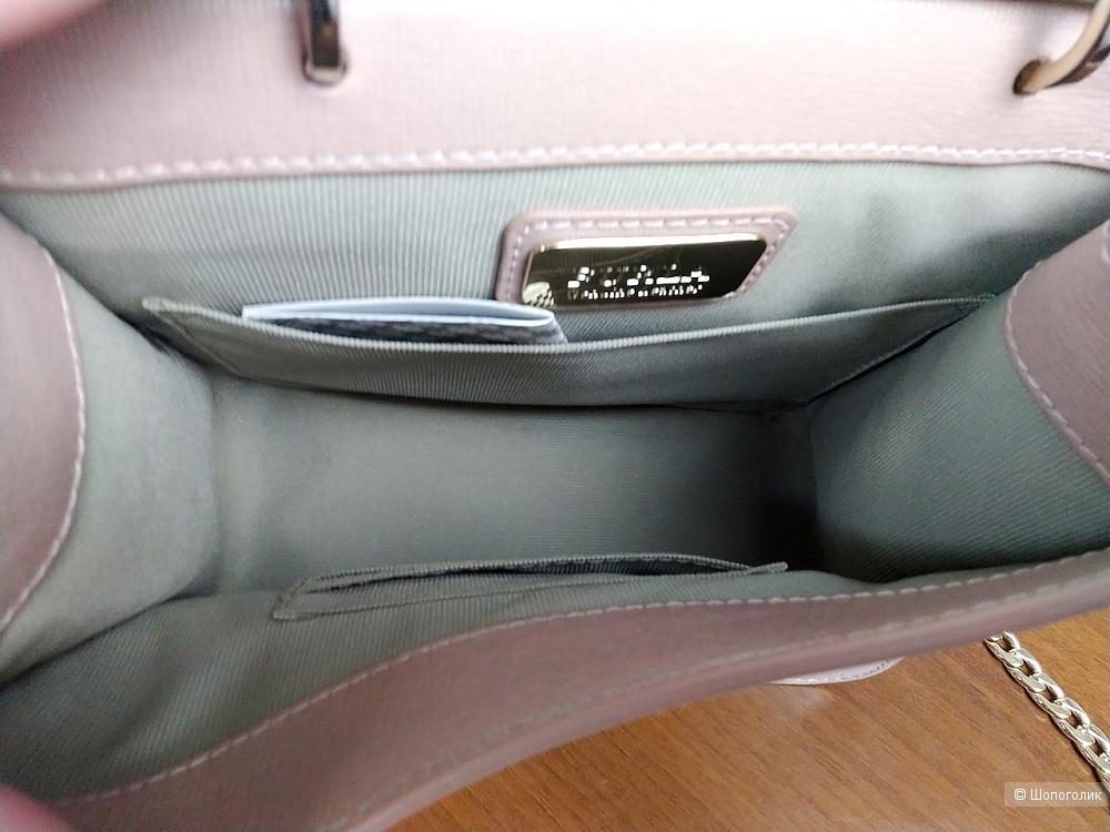 Сумка-сэтчел кроссбоди женская - Furla Julia (top handle), mini.