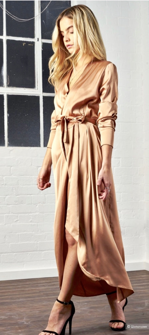 Платье вечернее  Never Fully размер S/M