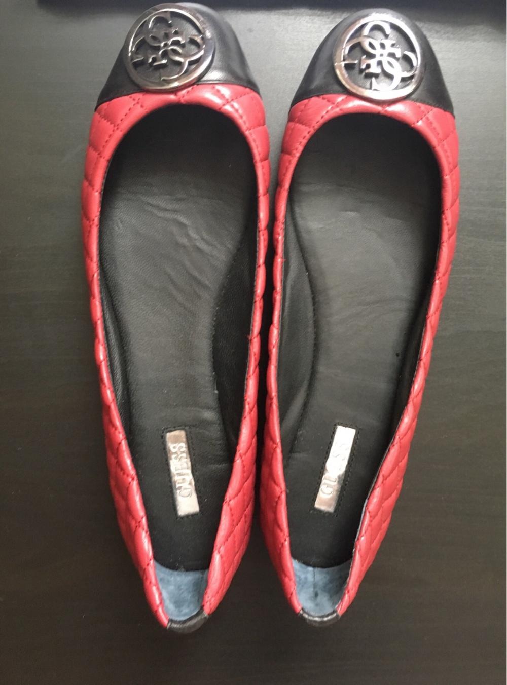 Балетки GUESS, 37-38 размер