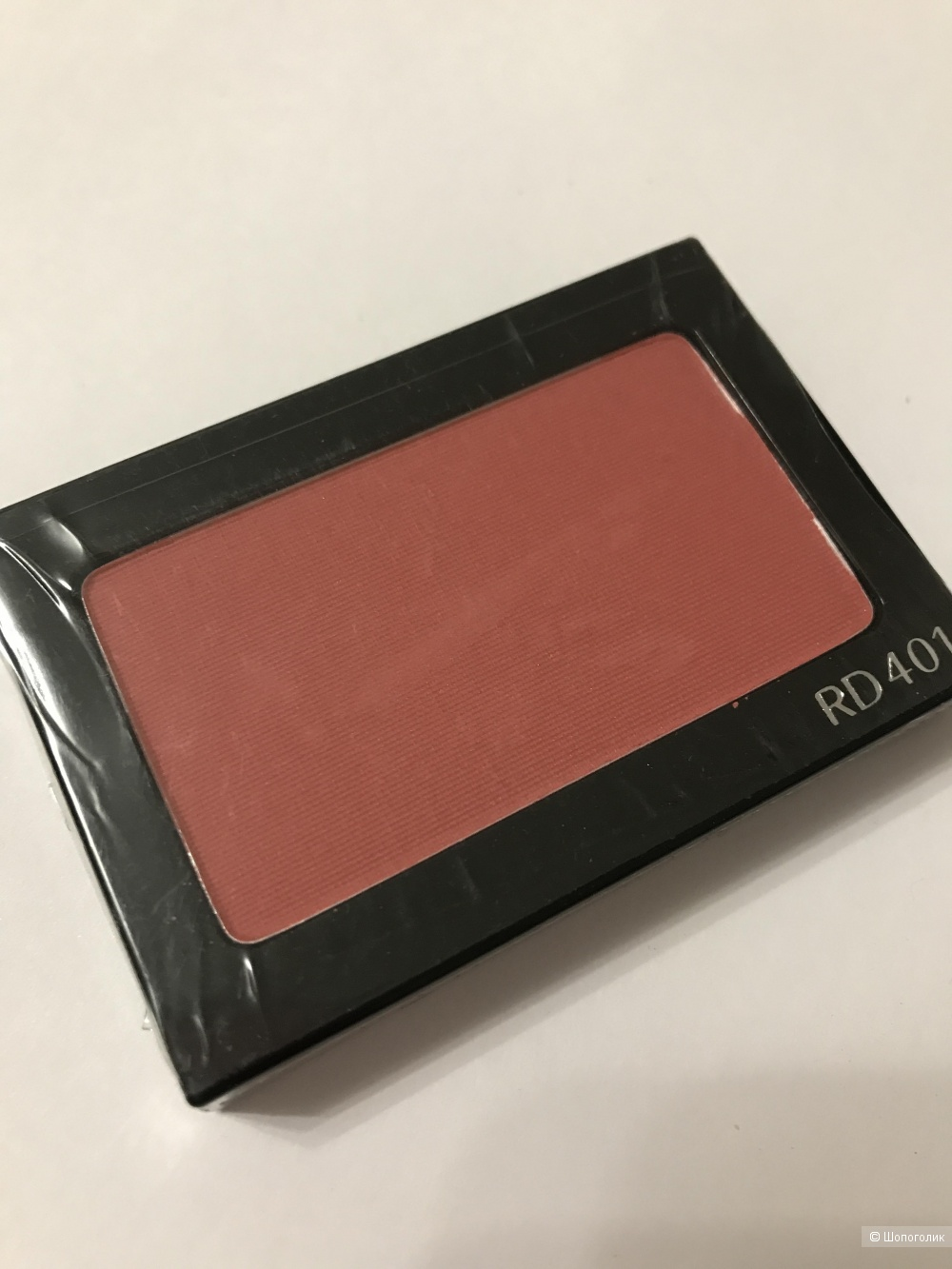 Румяна Shiseido Luminizing Satin Face Color, RD401.