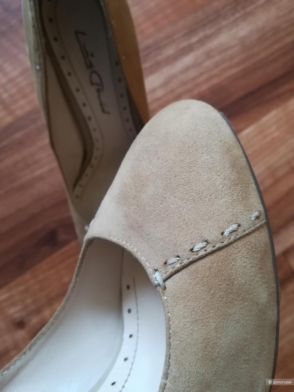 Туфли Luis, размер 37
