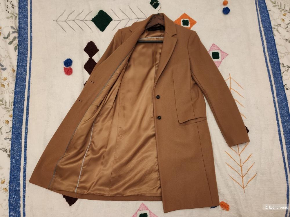 Пальто Zara XS-S