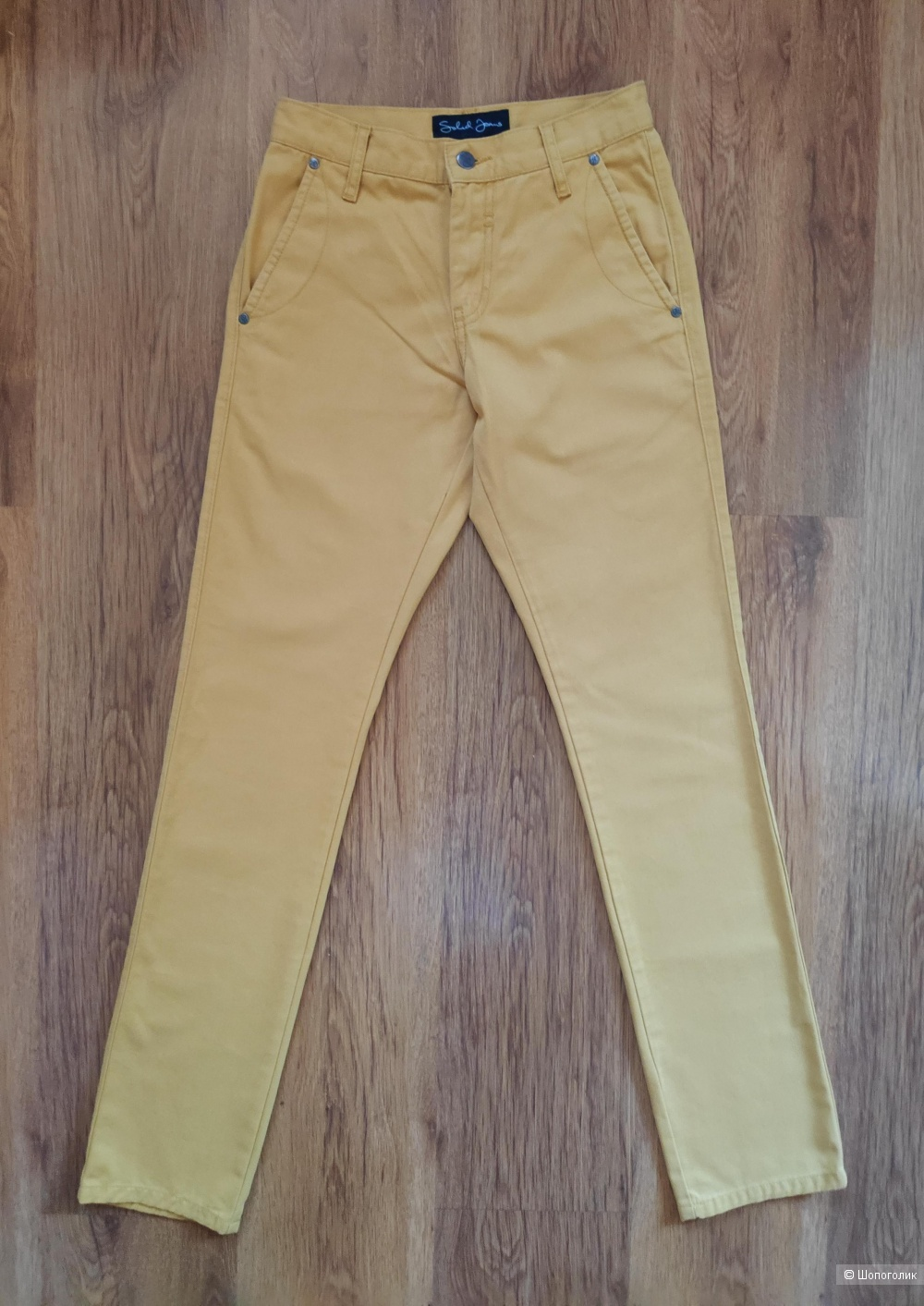 Брюки Solid Jeans, размер 26/32.