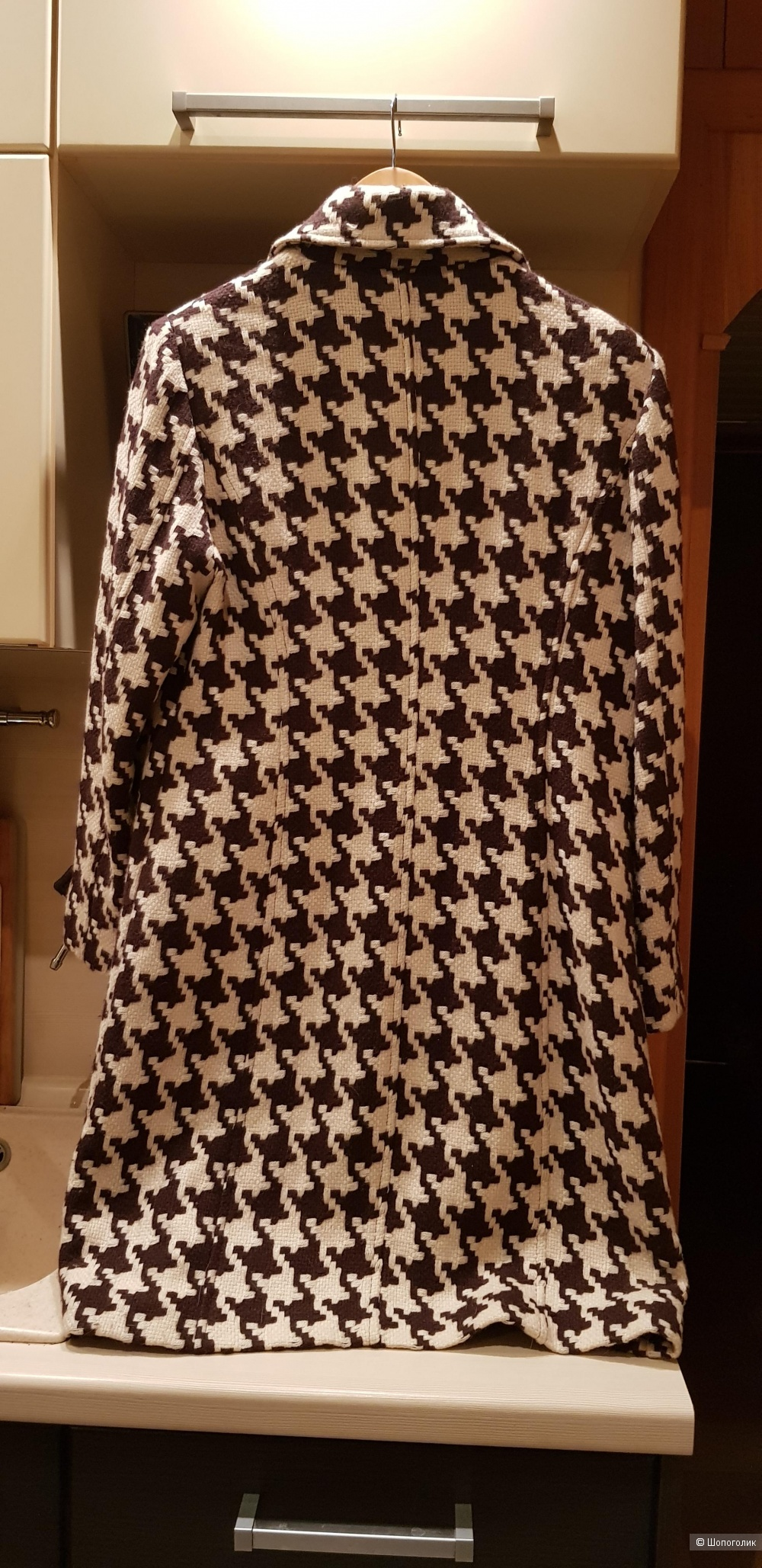 Пальто Vera Moda  размер L. 46-48.
