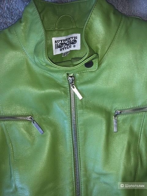 Куртка AUTHENTIC LUXIO STYLE,42D(46-48)
