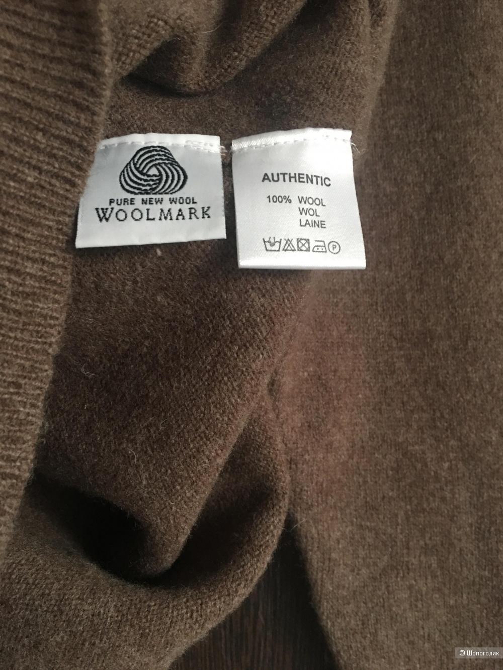 Пуловер Authentic размер L