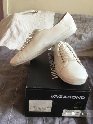 VagaBond, слипы-кеды, размер 40