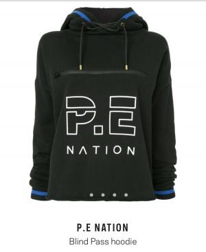 Толстовка P.E Nation размер XS